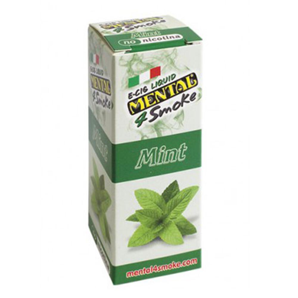 Mint 10ml 8mg/ml - Liquidi