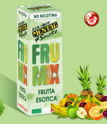 FRUMIX 10ml 8mg/ml - Liquidi